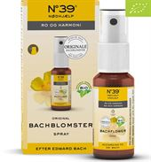 Bach No. 39 Nødhjælp Spray 20 ml. Ø.